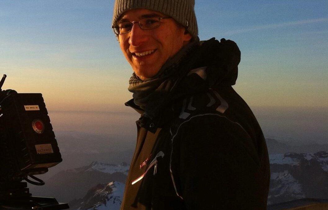 Stephan Glattfelder
