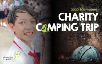 Trường Em Tươi Sáng Charity Trip 2020