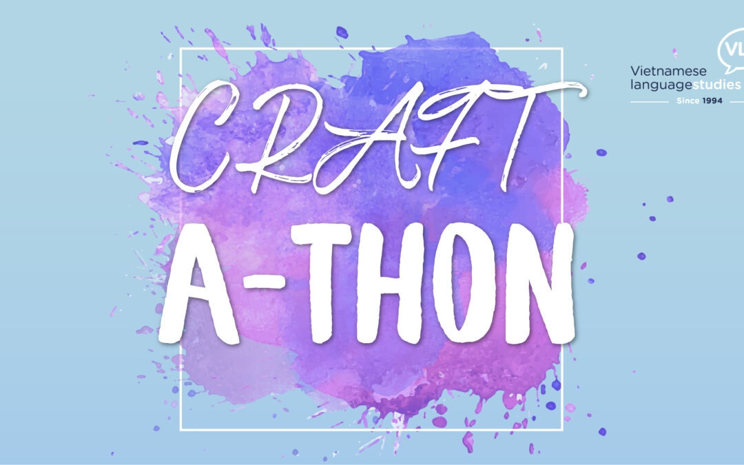 2020 Craft-a-thon Contest | Teacher's Day