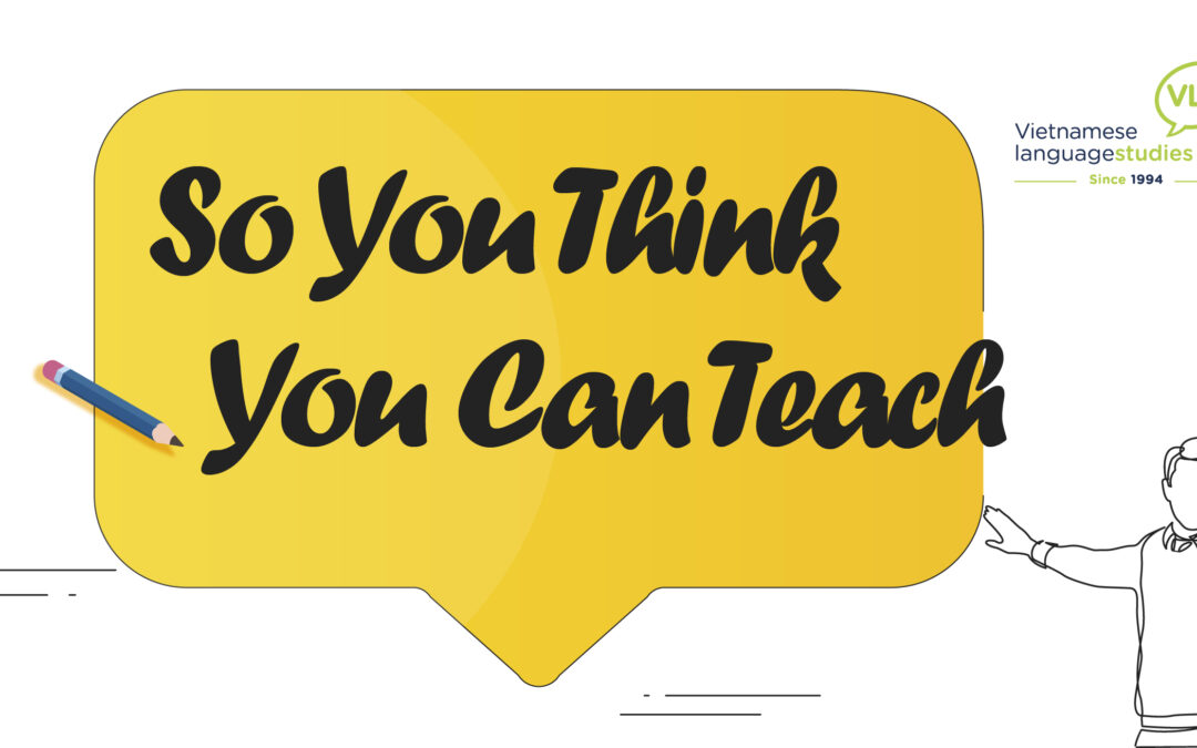 So You Think You Can Teach Contest | Teachers' Day
