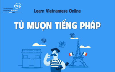 Learn Vietnamese Online: Từ mượn tiếng Pháp   Loanwords from French