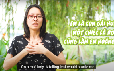 Useful Phrases & Expressions in Vietnamese Northern, Central and Southern Dialect [Part 2]