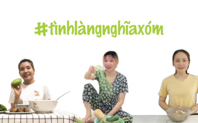 Learn Vietnamese Online: Trưa nay ăn gì? What to have for lunch today?