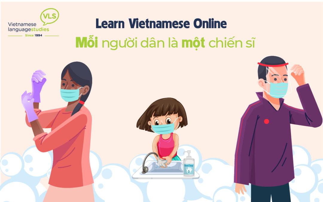 Learn Vietnamese Online: Mỗi … là một …