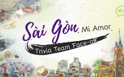 Online Event: Saigon, Mi Amor – Trivia Team Face-off